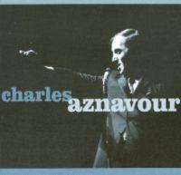 Cover Charles Aznavour - Charles Aznavour [2004]
